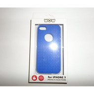 Blue Case For iPhone 5 5S SE Cover - EE532826