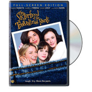 The Sisterhood Of The Traveling Pants With Amber Tamblyn On DVD - E321972
