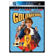 Austin Powers In Goldmember Infinifilm Full Screen Edition On DVD With - DD602468