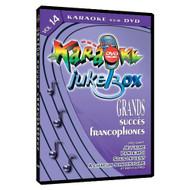 Karaoke Vol 14 On DVD - DD603206
