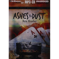 Ashes To Dust Las Vegas Mystery By Kusler Rex Bean Joyce Reader On - DD623390