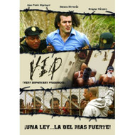 VIP: Very Important Prisoner On DVD with Juan Pablo Olyslager - DD623599