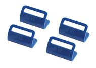 SportRack Mounting Hooks 92006 287225 Blue - EE463429