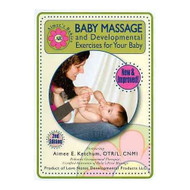 Aimee's Babies Baby Massage And Developmental Exercises For Your Baby - EE497413