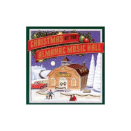 Christmas At The Almanac Music Hall By Quartet The Howard Fishman - DD592351