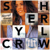 Tuesday Night Music Club By Crow Sheryl By Crow Sheryl By Crow Sheryl - EE456807