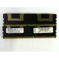 Elpida EBE21FD4AGFD-6E-E 2GB Server Dimm - EE541268