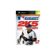 Major League Baseball 2K5 Xbox For Xbox Original - EE553840