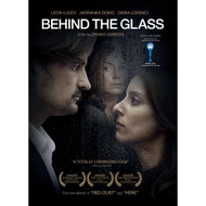 Behind The Glass With Leon Lucev On DVD - E484532