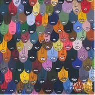Pax Futura By Oliver Future On Audio CD Album 2007 - DD608733