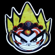 Shaolin Monkeys By Osaka Popstar On Vinyl Record On Vinyl Record LP - EE558388