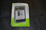 CaseMate Naked Case For iPod Touch 2G 3G Clear Fitted - EE563635