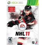 NHL 11 For Xbox 360 Hockey - EE610860