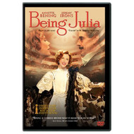Being Julia On DVD With Annette Bening - DD580571