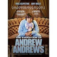 Evolution Of Andrew Andre With Will Klipstine Comedy On DVD - EE497958