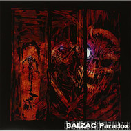 Paradox On Vinyl Record By Balzac - EE548229