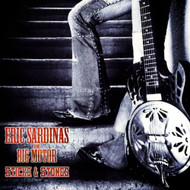 Sticks & Stones On Vinyl Record Import By Sardinas Eric - EE549134
