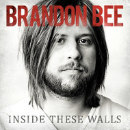 Inside These Walls By Brandon Bee On Audio CD Pop Album 2011 - E506035