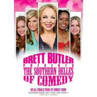 Brett Butler Presents: The Southern Belles Of Comedy On DVD Drama - DD575566