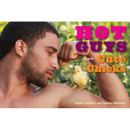 Hot Guys & Cute Chicks Hardcover By Khuner Audrey Newman Carolyn Book - E458908