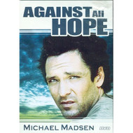 Against All Hope Slim Case On DVD With Michael Madsen - DD578098