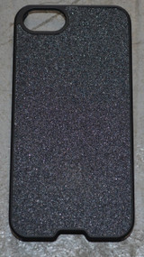 AGENT18 iPhone 5 5S SE Inlay Skateboard Grip Tape/Black Case Cover - EE558387