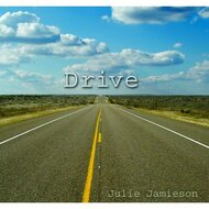 Drive By Julie Jamieson On Audio CD Album 2005 - DD612956