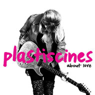 About Love By Plastiscines On Audio CD Album 2009 - EE547929