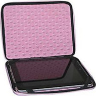 Buxton Bubble iPad Case Pink - EE428682