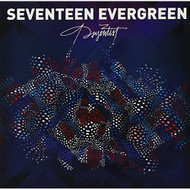 Psyentist On Vinyl Record By Seventeen Evergreen - EE549040