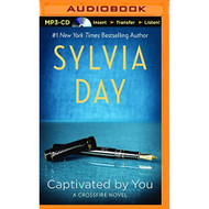 Captivated By You Crossfire By Day Sylvia Redfield Jill Reader York - DD603845
