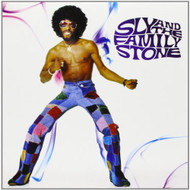 "Sly And The Family Stone Sexy Situation / Mother Is A Hippie 7"" Import - EE549209"