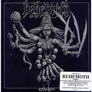 Ezkaton By Behemoth On Audio CD Album 2008 - EE548092