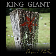 Dismal Hollow On Vinyl Record by King Giant - EE549080