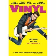 Vinyl On DVD With Phil Daniels - EE549193