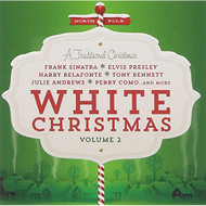 A Traditional White Christmas Volume 2 By Compilation Of Christmas - EE536936
