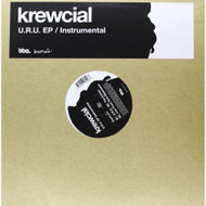 Uru By Krewcial On Vinyl Record - EE552737