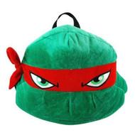 Teenage Mutant Ninja Turtles Raphael Plush Small Backpack - EE536560