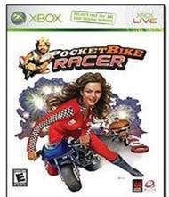 Pocket Bike Racer For Xbox For Xbox Original - EE550488