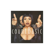 Trust Your Instincts By Count Basic On Audio CD Album 2000 - DD629163