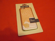 Jade & Jewel Phone Case For iPhone 6 Cover Gold Fitted CO8188 - EE541494