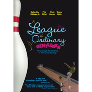 A League Of Ordinary Gentlemen On DVD With Wayne Webb Documentary - DD578616