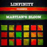 Martian's Bloom On Vinyl Record By Linfinity - EE548246