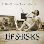I Didn't Know I Was Singing Vol 1 On Vinyl Record by Sursiks - EE548264