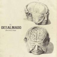 Hereditas On Vinyl Record by Desalmado - EE552079