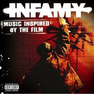 Infamy By Infamy On Audio CD Album 2006 - DD628217