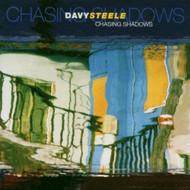 Chasing Shadows By Davy Steele On Audio CD Album 1998 - DD629169