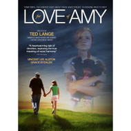 For Love Of Amy With Vincent Lee Alston On DVD Drama - EE477258