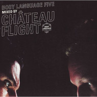 Body Language Vol 5 On Vinyl Record By Chateau Flight - EE551879