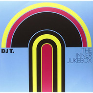 Inner Jukebox Record By DJ T On Vinyl - EE554614